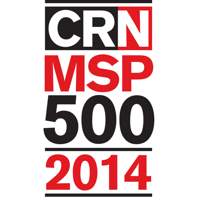 Online Tech Secure Compliant Cloud on CRN Top Hosting Provider 100 List - Image Credit CRN