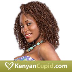 KenyanCupid.com Kenyan Dating and Kenyan Relationships