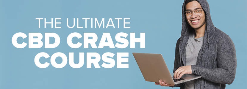 Hempure CBD offers an online CBD crash course