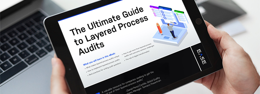 The Ultimate Guide to Layered Process Audits