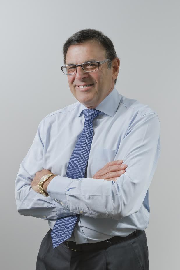 Mr Gary Cohen, Executive Chairman of Invigor