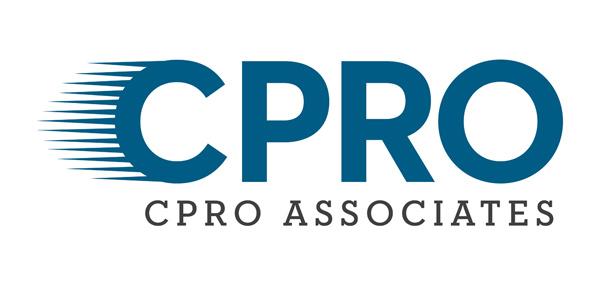 CPro Associates logo
