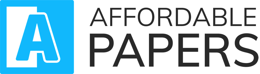 Affordable-Papers logo