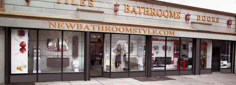 New Bathroom Style - Bathroom Vanity Store New York, Brooklyn