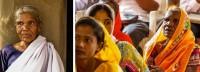 GFA World aid widows with crucial needs who are