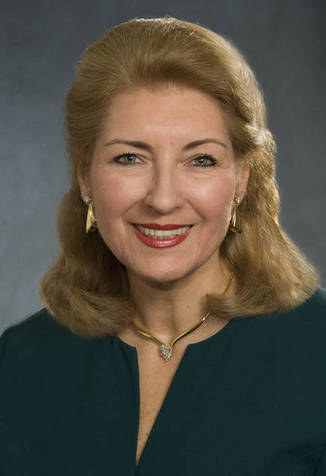 Theresa Jaffe, CDEL Benefit Chair and Principal of Theresa Jaffe Consulting