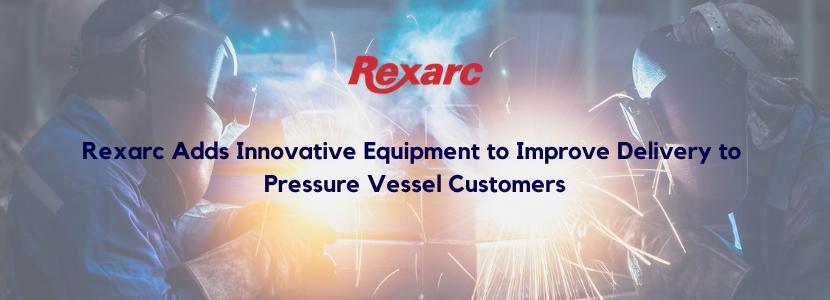 ASME Pressure Vessels Production Services