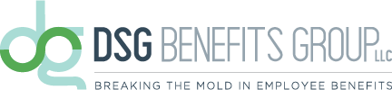 DSG Benefits Group logo
