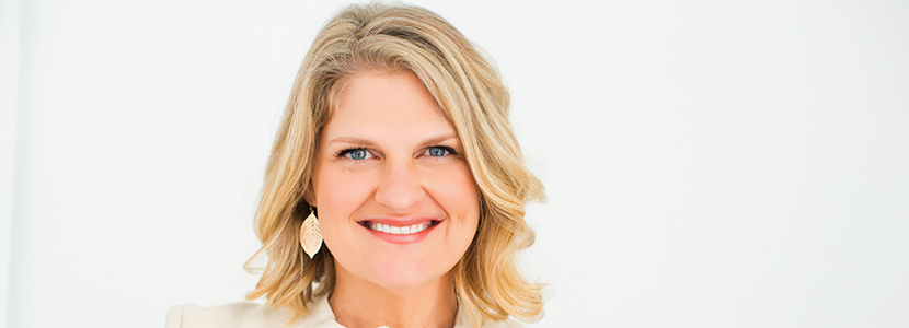 Amanda MacDonald, Founder
