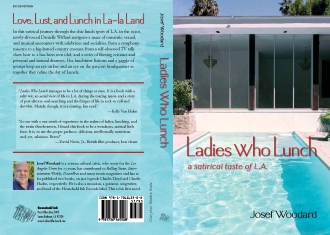 Ladies Who Lunch, the book