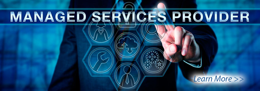 IT Managed Services Houston