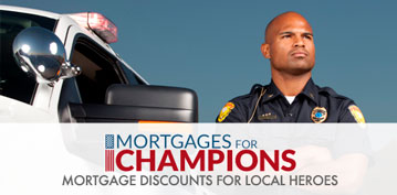 Mortgages for Champions
