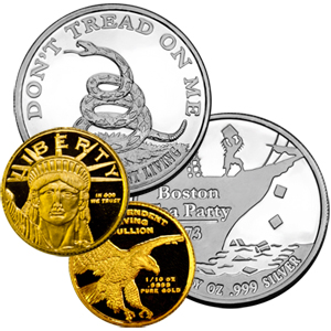 Silver and Gold Monthly Investment Plan