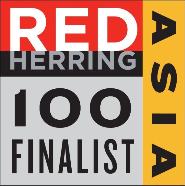 Red Herring Top 100 Asia Finalist