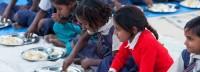 Children at Bridgeof Hope Chentre