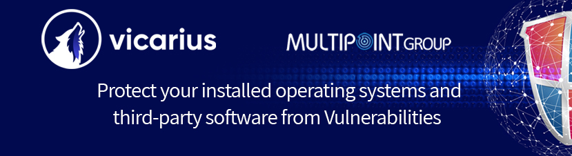 Multipoint Group, Vicarius