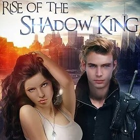 The Rise of the Shadow King, Book One, The Immortal Guardians