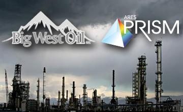Big West Oil selects ARES PRISM enterprise project controls software