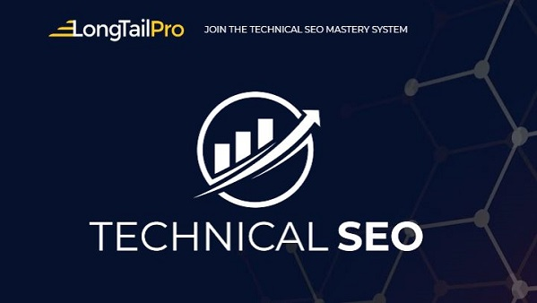 Long Tail Pro Technical SEO Course