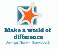 ThankUbank
