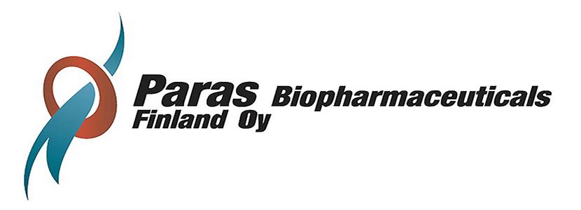 Paras Biopharmaceuticals Logo