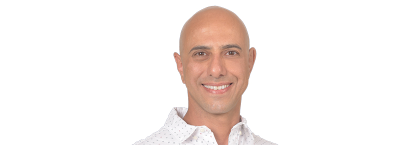 Shachar Ratzon, Multipoint Group