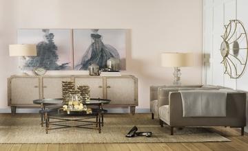 Classic furniture & Lighting