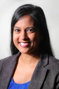 Tashia Rasul, Esq., partner and team leader at Lois Law Firm LLC