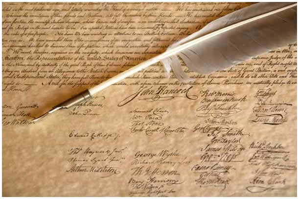 DeclarationOfIndependenceSigners