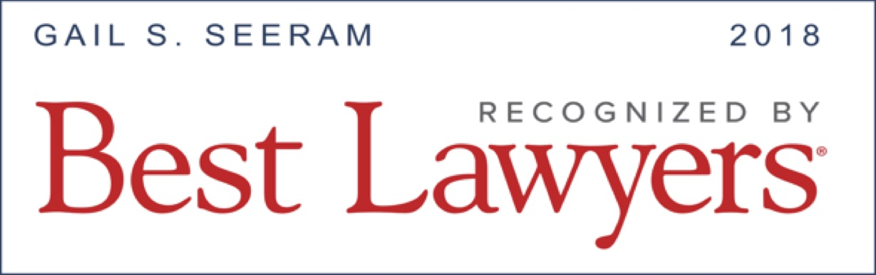 Gail Seeram Named Best Immigration Lawyer In Orlando