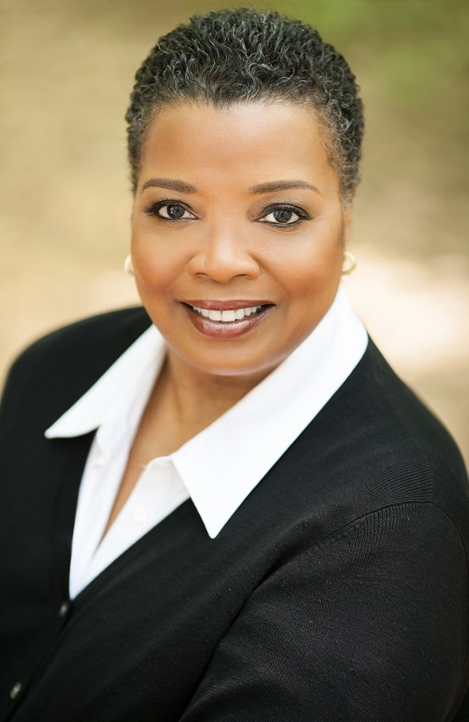 Photo of Deeohn Ferris, JD, president of the Institute for Sustainable Communities