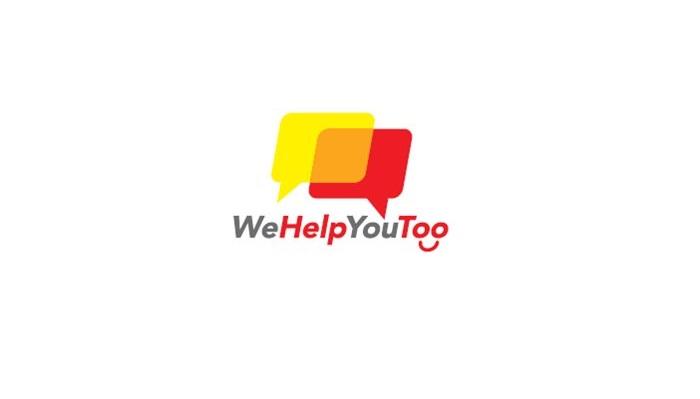 We Help You Too Ltd