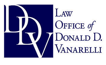 The Law Office of Donald D. Vanarelli