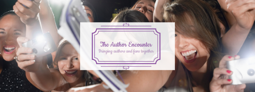 Fans (readers)Authors (writers)together