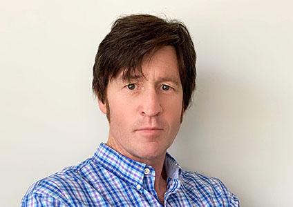 Jerry Raymond, Business Development Mgr, Digital-Ignite Advertising, Charleston, SC