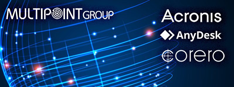Multipoint Group signs Three strategic distribution agreements to strengthen Cyber Strong Strategy