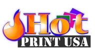 HotPrintsUSA logo