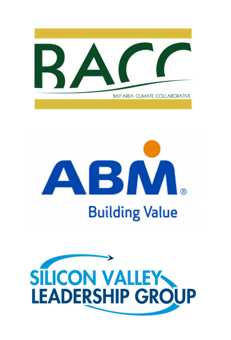 Bay Area Climate Collaborative & Silicon Valley Leadership Group. Sponsored by ABM.