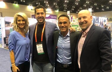 Kevin Harrington partners with college sports pet toy company based out of Nashville, Tennessee