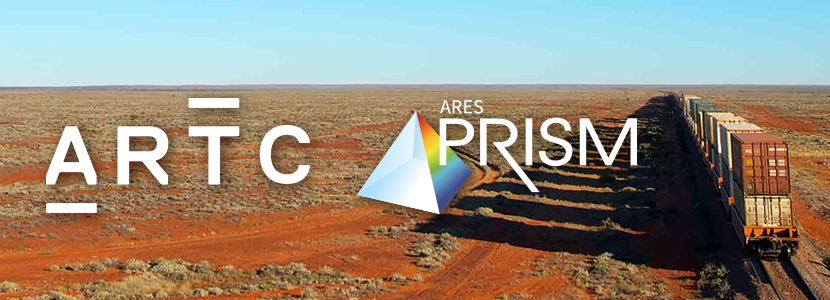 ARTC Inland Rail selects ARES PRISM enterprise project controls software