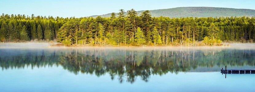 Stillwater Point Trail Running + Wellness Retreat