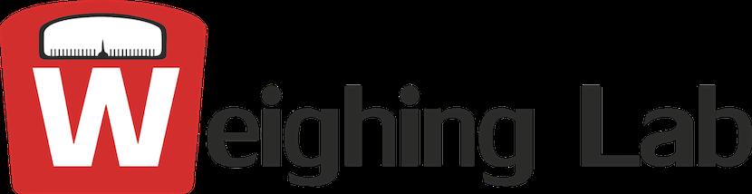 Weighing Lab Logo