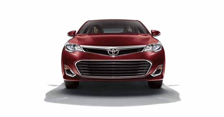 Toyota of Hollywood - Avalon Hybrid