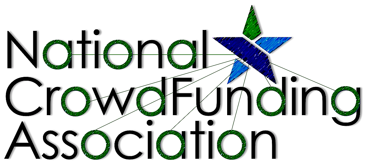 National Crowdfunding Association logo