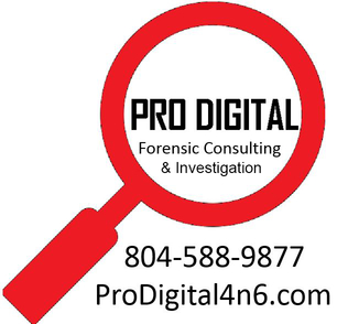 Pro Digital Forensic Consulting, LLC