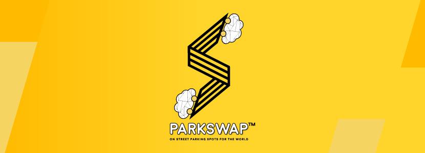 ParkSwap Logo