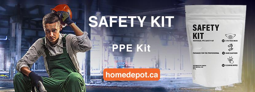 The Safety Kit