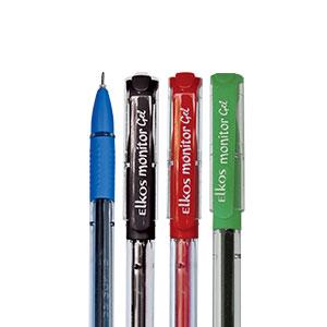 Elkos Gel Pen Monitor