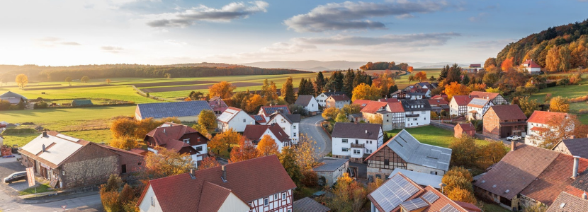 What happens at a house valuation