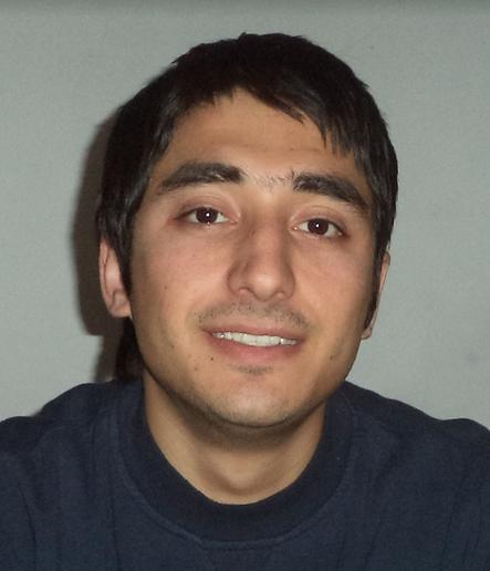 Meladul Haq Ahmadzai Ottawa Canada